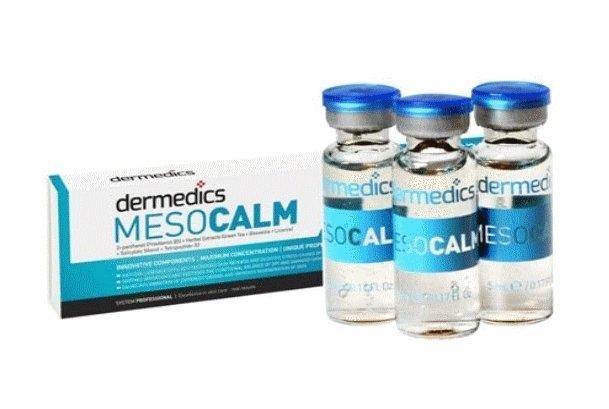 Dermedics MESOCALM