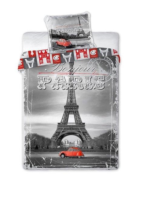 Faro Povlečení Paris Varianta City 04 - Paris 200x140 cm, Počet bal. 1