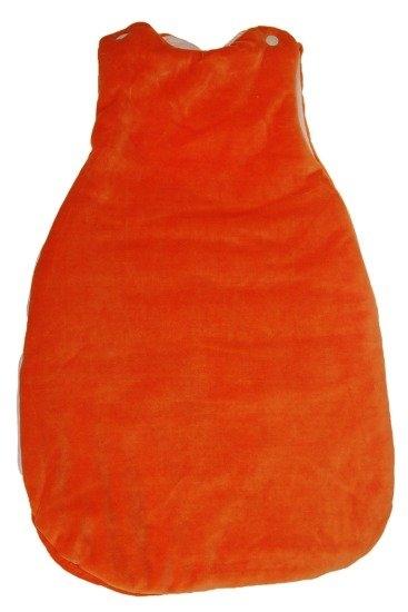 Kaarsgaren s.r.o. Kojenecký spací pytel oranžový 60 cm