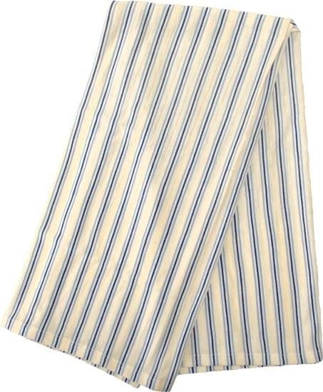 Kaarsgaren s.r.o. Deka letní bambusová modrý proužek