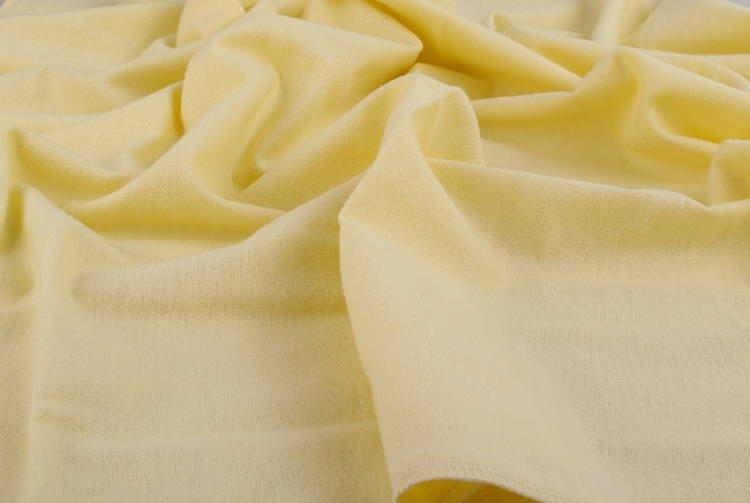 Kaarsgaren s.r.o. Flanelová plena žlutá