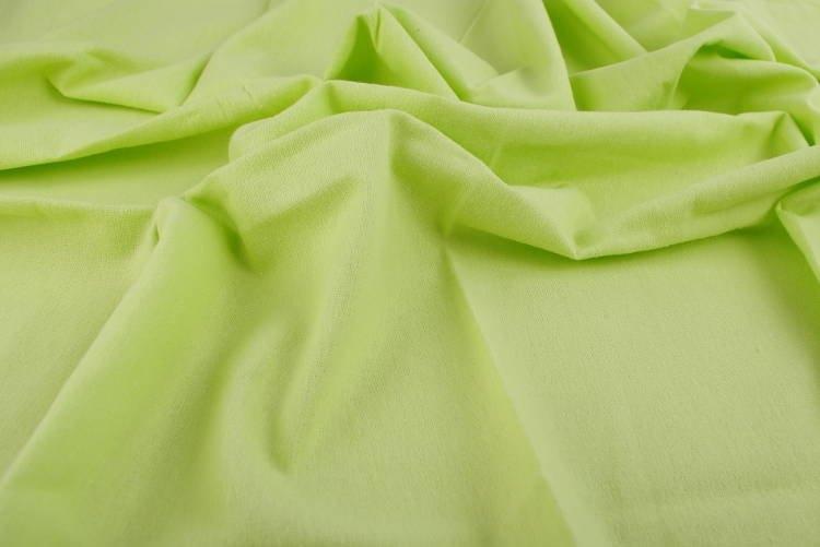 Kaarsgaren s.r.o. Flanelová plena zelená