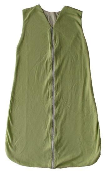 Kaarsgaren s.r.o. Letní spací pytel bambus zelený 90 cm