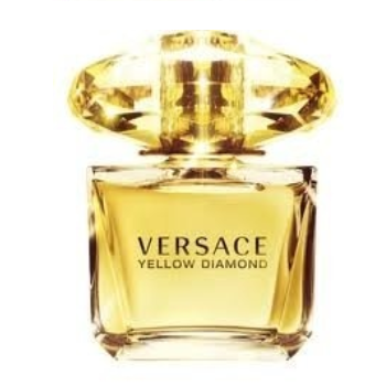 Versace Versace Yellow Diamond EdT 50 ml
