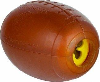 Starmark Fotbalový ragby míč, křupavý M Starmark
