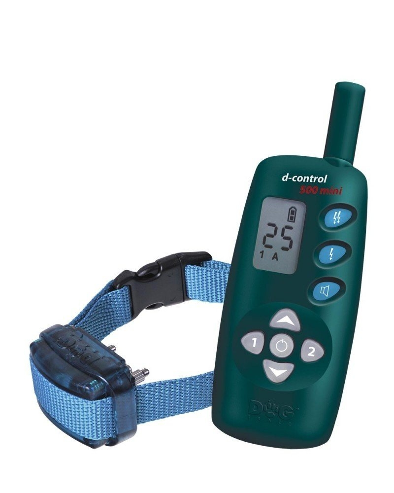 Dogtrace Elektronický výcvikový obojek d-control 900 mini