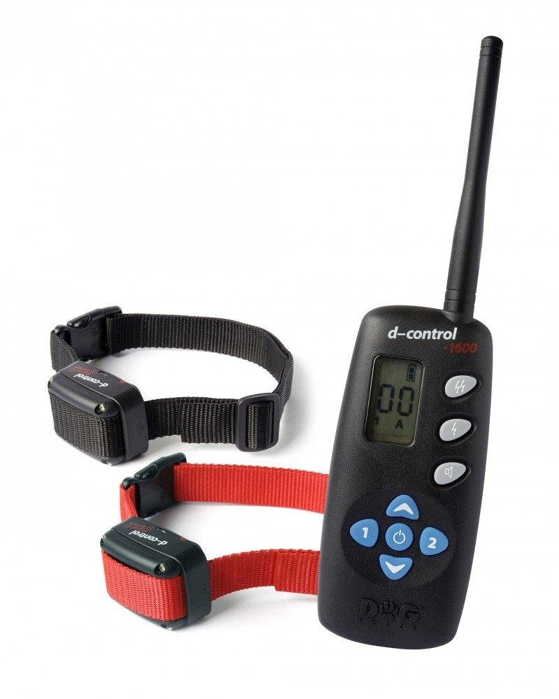 Dogtrace Elektronický výcvikový obojek d-control 1602