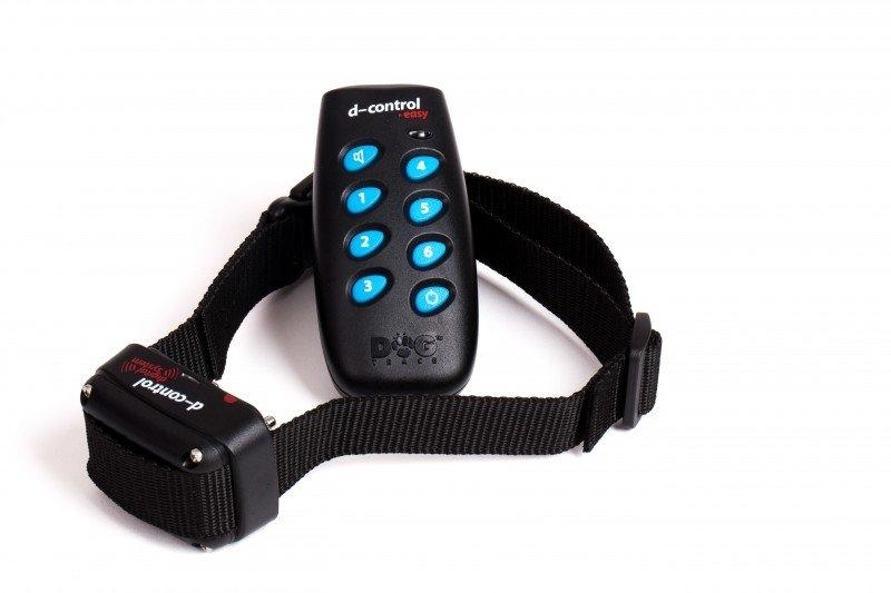 Dogtrace Elektronický výcvikový obojek d-control easy