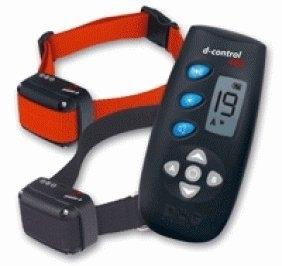Dogtrace Elektronický výcvikový obojek d-control 642