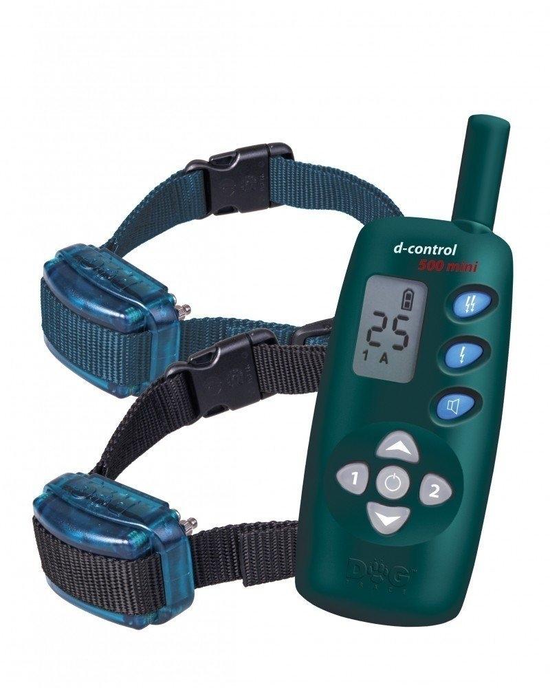 Dogtrace Elektronický výcvikový obojek d-control 1502 mini