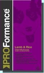 PROFormance Krmivo pro psy Lamb Rice Velikost balení 3