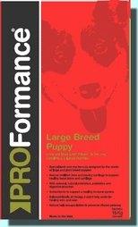 PROFormance Krmivo pro psy Large Breed Puppy Velikost balení 3