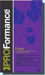 PROFormance Krmivo pro psy Puppy Velikost balení 3