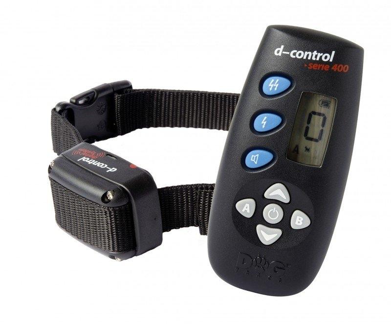 Dogtrace Elektronický výcvikový obojek d-control 401