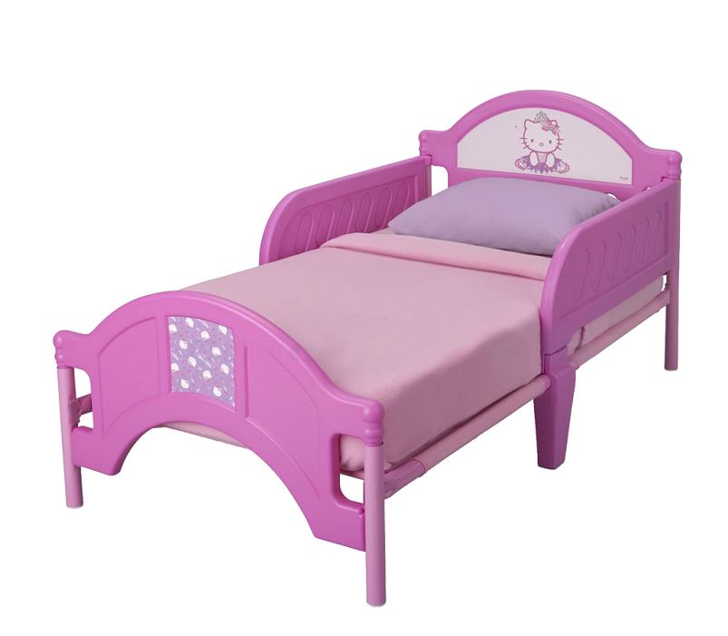 Delta Dětská postel Hello Kitty